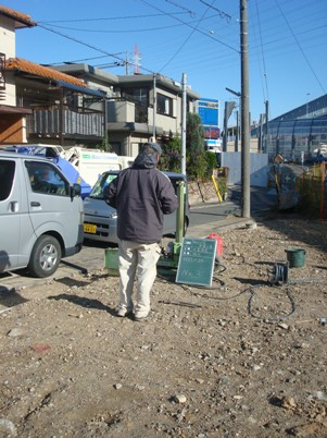 地盤調査 神沢の家.jpg