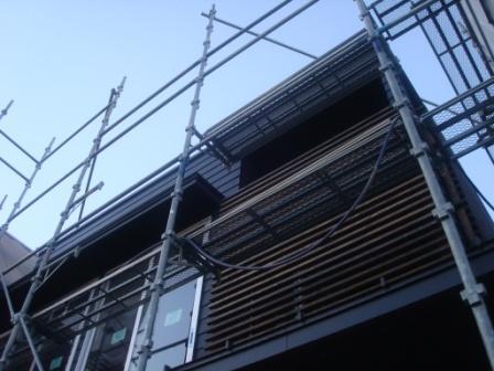 小沢渡町の家20110201.jpg