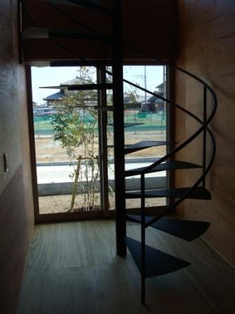 小沢渡町の家 20100213.jpg