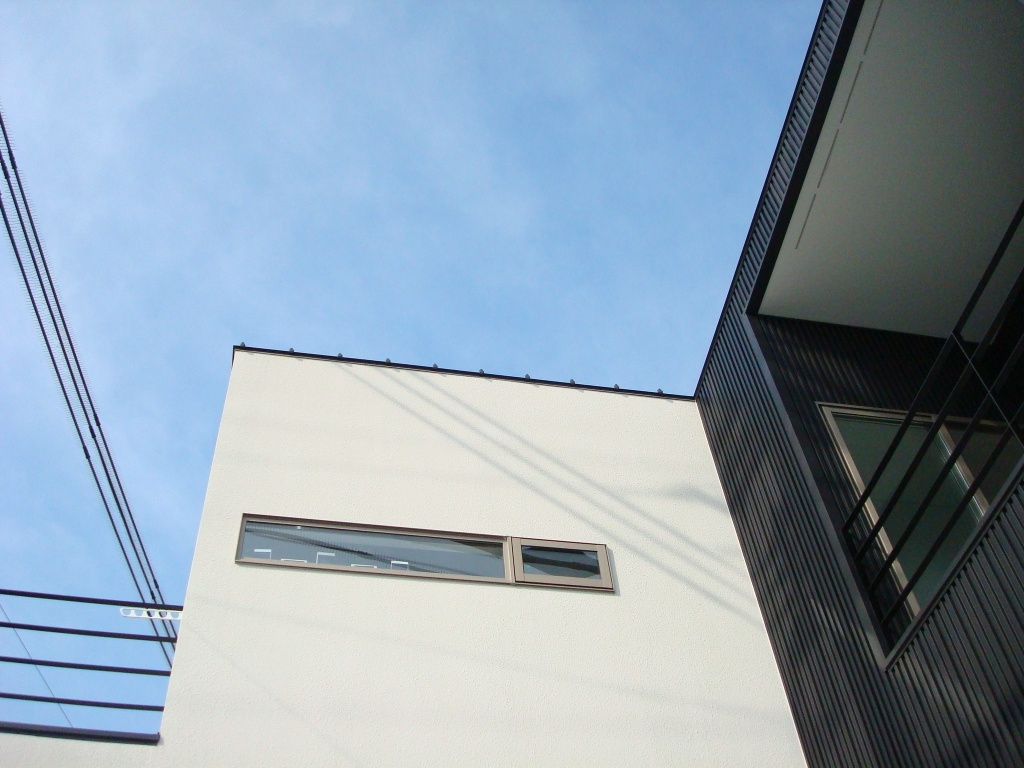 町田の家 一年点検.jpg